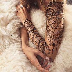 f22e8_Seductive-Lace-Sleeve-Tattoo.jpg (564×564)