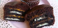 Muffin, Fudge, Meat, Breakfast, Recipes, Food, Oreos, Cakes, Drink