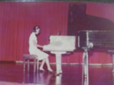1988 my College of Music days :)
