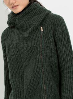 Women's Knit Cashmere Wrap | Keton Wrap | Kit & Ace