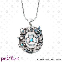 Narnia Necklace ❤ liked on Polyvore featuring jewelry, necklaces, accessories, bride, gemstone, bridal necklace, bride jewelry, gem necklaces, gem jewelry and bride necklace