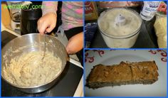 Healthier Banana Bread http://wemake7.com/healthier-banana-bread/
