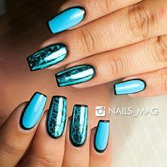 @nails_mag #nail #nails #nailart