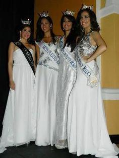 Miss America Puerto Rico 2012 Kiaraliz Medina