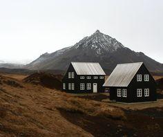 25 Secret European Villages: Hellnar Snaefellsnes Peninsula, Iceland