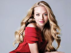 Amanda Seyfried. I think she a natural beauty with or without make up.