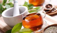 Bylinné čaje recepty