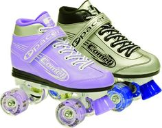 Good indoor/outdoor beginner roller skates