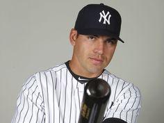 Jacoby Ellsbury / Yankees