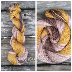A personal favorite from my Etsy shop https://www.etsy.com/listing/277828514/hand-dyed-yarn-ombre-yarn-gradient-yarn