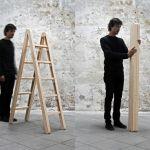 Ladder - no Ladder