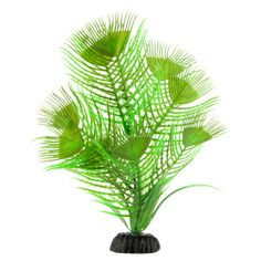Top Fin® Peacock Aquarium Plant | Artificial Plants | PetSmart