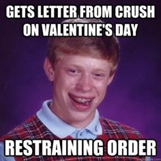 Bad Luck Brian Meme Was Originated In January Here Are  Hilarious Memes Showing Why Hes Still Making Our Sides Split Years Later
