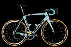 Bianchi unveils all-celeste 2015 bikes for  LottoNLJumbo! New team taking  over 59a03bd9a