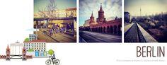 Berlin Crédit: Vélib'