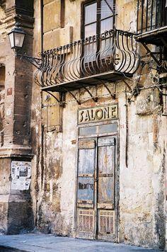 (via Decadence, a photo from Palermo, Sicily | TrekEarth) Palermo, Sicily, Italy #tpalermo #sicily #sicilia