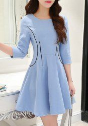 Cheap A-Line XL Women's Dresses | Sammydress.com Page 17