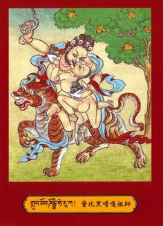 Mahasiddha Dombhipa.....Dombipa  Dombipāda (dom bhi he ru ka) He of the Washer Folk