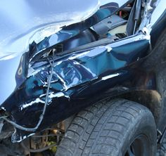 """The Massachusetts (MA) dealers, who practice previous accident nondisclosure fraud, get the damaged vehicles at extremely low prices and resell them as used vehicles on an """"as is"""" basis. A vehicle sold without a warranty in Massachusetts, may pose serious problems for the buyer, especially if it turns out to have had several accidents."""