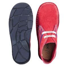 194f2ece Son unos botines informales y casuales desarrollados por la orgullosa  empresa Colombiana Smith Shoes, este