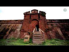 Aos 240 anos, Forte Príncipe da Beira resiste ao tempo e segue imponente no Vale do Guaporé, em Rondônia