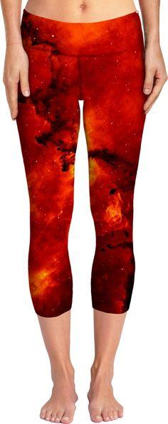 ROYP Star Cluster Yoga Pants