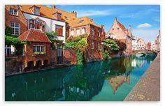 Bruges, Belgium #travels #Europe