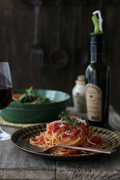 Italian Feast l CinintheCity l love life