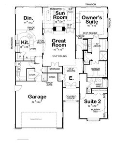 Enchanting Two Bedroom House Plans with Modern Conceptual Interior Unique Black White House Plans Exciting Hi Ranch House Plans Modern Style...