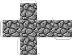 Spieletipps und mehr: Bastelbögen Minecraft