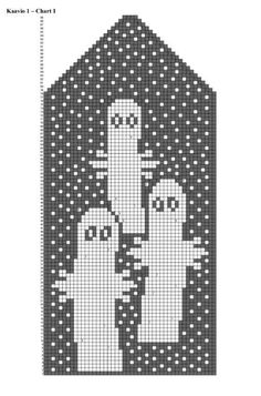 Knitting Charts Moomin 24 Ideas Knitting Charts Moomin 24 Ideas Always wanted to learn how to knit, nevertheless uncertain how to start? That Total Begi. Mittens Pattern, Knit Mittens, Knitted Gloves, Knitting Socks, Knitting Charts, Knitting Patterns Free, Crochet Patterns, Moomin, Crochet Chart