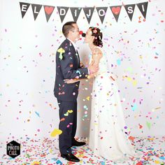 #boda #photocall