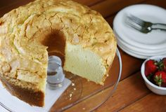 Classic Vanilla Pound Cake. This is it! Sandy D.'s recipe. Absolutely the best!