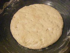L'entretien d'un levain naturel/Maintaining a sourdough starter