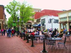Charlottesville has evolved over the centuries to become a colorful, vibrant city, overflowing with charm and character. The city and its su...