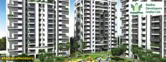 #RedianceResidency- 2 and 3 BHK #Apprtments are going to offer you a whole new experience of high profile living!!! Visit: http://www.radhedevelopers.com/projects/ongoing-projects/radiance-residency/