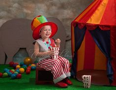 45 OFF SALE Circus Ringmaster/Clown Costume Pants by TwinsFromOz