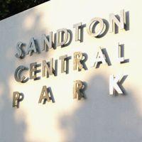 Sandton Central Management District - Live · Work · Play · Meet · Shop