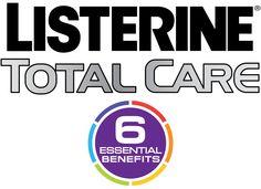 . Listerine, Logos, Logo