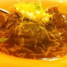 Meatball Soup Recipe - Allrecipes.com