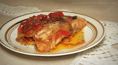 Para w kuchni: Matias na śródziemnomorską nutę