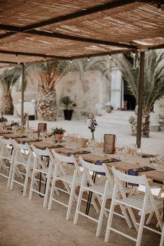 Un mariage au Domaine de la Baratonne pr¨s de Marseille s