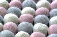 Pannunalunen huopapalloista