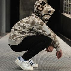 """1,068 Likes, 10 Comments - GlobalFvshion (@globalfvshion) on Instagram: """"✖️Bape x Adidas✖️"""""""