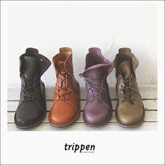 trippen nomad shoes - Google zoeken