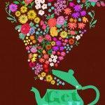 Elisandra - get well soon teapot