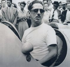 Formula One History - Deaths June 7,1989 - Francisco Sacco Landi, better known as Chico, was a racing driver from São Paulo, Brazil.  He died at the age of 81.  keepinitrealsports.tumblr.com  keepinitrealsports.wordpress.com  Mobile- m.keepinitrealsports.com