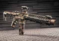 GUNS/GIRLS/BEEF : Photo M4 Carbine, Tactical Rifles, Firearms, Shotguns, Pew Pew Pew, Ar Pistol, Ar Platform, Airsoft, Lethal Weapon