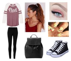 """""""Batter up"""" by mylittlepokemon on Polyvore featuring Max Studio, MANGO and Missguided"""
