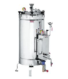 Shivani Scientific Industries | Leading manufacturing company of Sterilizers and Autoclaves